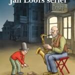 Jan Lööfs serier – Bind tre