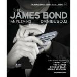 James Bond Omnibus 003