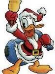 Jul og Disney og…..