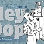 LOAC ESSENTIALS 4: Alley Oop 1939