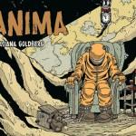 Anmeldelse – Anima (Forlaget Tellerup)