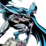 Batman – selvfølgelig!