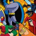 Batman gør det igen! Ramasjang decembergave