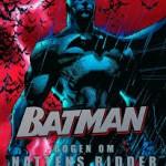 Den Store Batman bog
