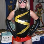 Baltimore Comic-Con 2010