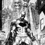 Mere Batman