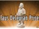 Claus Deleuran Prisen 2021