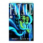 Anmeldelse af Fatale Vol 1. Døden jager mig (G. Floy Studio)
