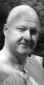 Henrik-Rehr-portrait