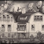 John Kenn Mortensen witchhouse3