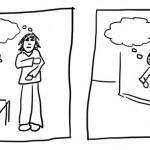 Tegneserier i det psykologfaglige arbejde