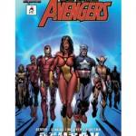 De Nye Avengers: Sentry