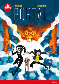 Portal-forside