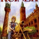 Ruiner — signering i Fantask