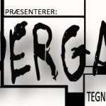 Tegneserie- konkurrence fra Forlaget ÆTER