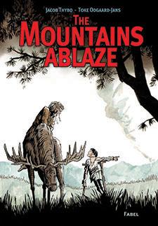 The-Mountains-Ablaze-cover
