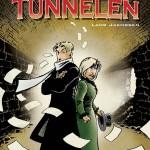 Tunnelen album 5