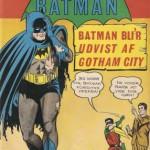Hvorfor jeg læser superhelte!