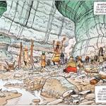 Nekrolog: Jean Giraud/Moebius er ikke mere…