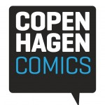 Komiks.dk skifter navn til Copenhagen Comics