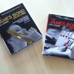 The James Bond Omnibus Vol 001 & 002