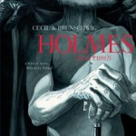 Holmes – Blodets bånd