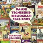 [1.1] Det er en ny Komiklex! Dansk Tegneseriebibliografi 1847-2005