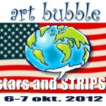 Art-bubble 6-7 Oktober 2012