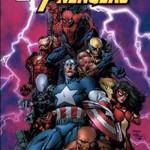 Nyt fra G. Floy Studio: De Nye Avengers