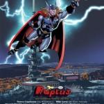 Raptus-festivalen er lige om hjørnet
