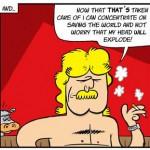 Webserier anmeldt: Rock Manlyfist