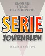 Det nye Seriejournalen.dk
