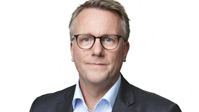 Samrådet for Ophavsret beder Regeringen og Skatteminister Morten Bødskov om ikke at indføre ekstra skat på kulturprodukter. Pressefoto fra Skatteministeriet.