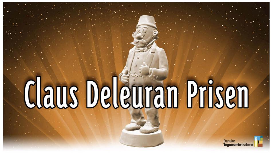 Claus_Deleuran_prisen